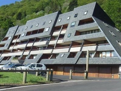 Photo for Apartment Le Mont-Dore, 1 bedroom, 5 persons