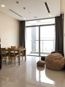 Photo for Vinhomes Central Park is the NEW LUXURY UPSCALE RESIDENTIAL area in town