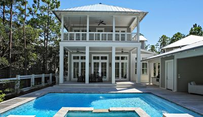 Photo for 27 Sandy Creek Circle by Royal Destinations~WaterColor-Private Pool-5 Kings~