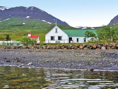 Photo for holiday home, Mjóifjördur  in Ostisland - 6 persons, 3 bedrooms