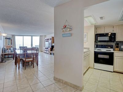 Photo for Point Unit with unobstructed Atlantic Ocean Views!