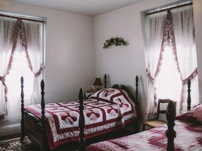 Photo for Silver House Bed & Breakfast in Economy, NS