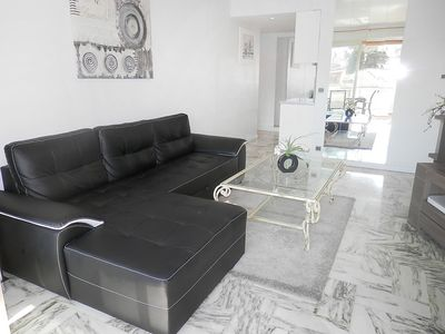 Photo for Apartment in the center of Cannes with Lift, Parking, Internet, Washing machine (517615)