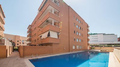 Photo for Apartment Andorra - Four Bedroom Apartment, Sleeps 6