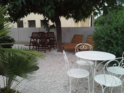 Photo for 2BR Apartment Vacation Rental in Saint-Cyprien, Occitanie