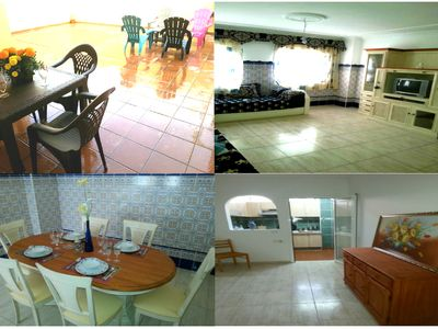 Photo for 2BR Apartment Vacation Rental in Las Chafiras, CN