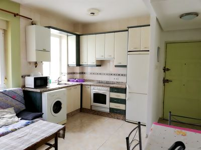 Photo for Beautiful apt in León