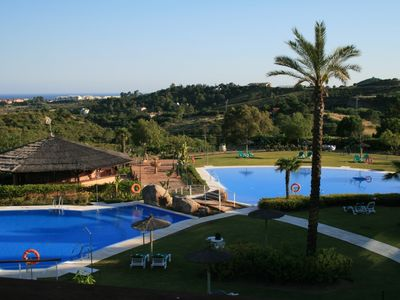 Photo for AMAZING APARTMENT IN GREAT RESORT&COUNTRY CLUB