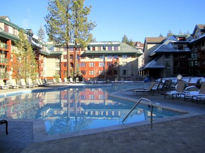 Photo for Marriott's Timber Lodge, Lake Tahoe.