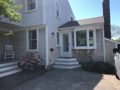 Photo for Location, Location, Location in the Heart of Falmouth Village