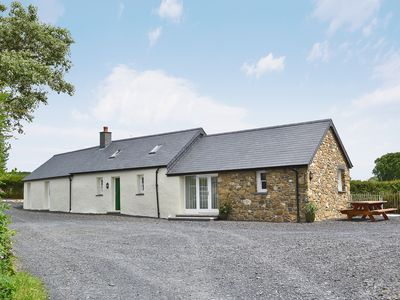 Photo for 3 bedroom accommodation in Letterston, near Fishguard
