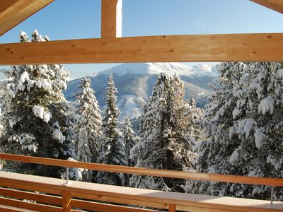 Photo for ***** Mountain Lodge Chalet Turrach Luxurious Ski & Wellness 10 pers, *****