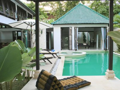 3 Bed Room Villa with Private  Swimming Pool