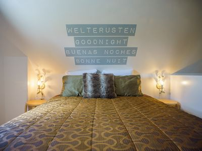 Photo for Atlas Guesthouse (between the woods and the city)