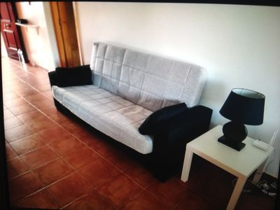 Photo for Apartment 2 bedrooms (4 to 6 people), TV, wifi, pool.