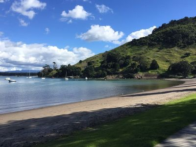Photo for DOWNTOWN MOUNT MAUNGANUI