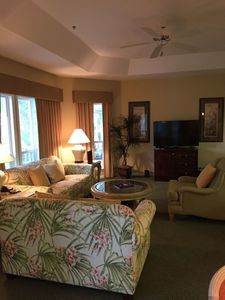 Photo for 2 Bdrm 2 Bath Villa 1350 Sq feet of Space w/Westin Amenities: SUMMER WEEKS