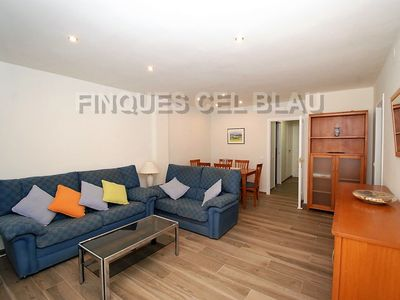 Photo for Ref. 2974 / HUTG-035269. APARTMENT NEXT TO THE BEACH, WITH PK.   Apartment totalme
