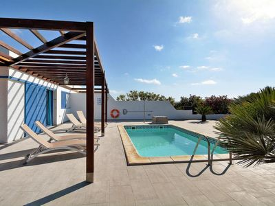 Photo for holiday home, Playa Blanca  in Lanzarote - 2 persons, 2 bedrooms