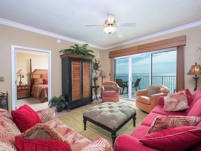 Photo for Fabulous Beachfront Condo with Gorgeous Views for your Gulf Shores Vacation!