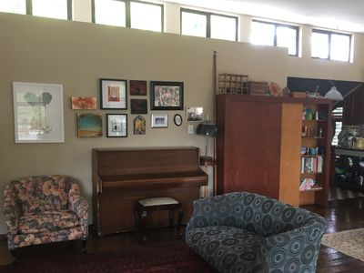 Photo for Loft to rent in heart of Glenwood