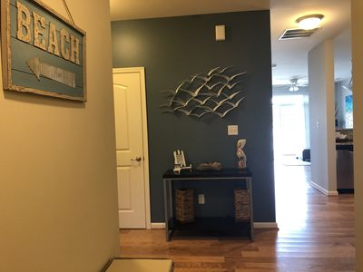 Photo for Beautiful Family Friendly Condo with 3 TVS-LAST 2 WEEKS OF AUG-15% OFF!
