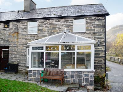 Photo for 3 bedroom accommodation in Dolwyddelan, near Betws-y-Coed