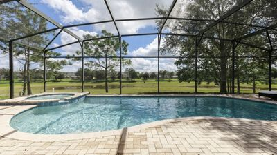 Photo for Picture Renting Your 5 Star Villa with Private Pool on  Windsor Hills Resort, Orlando Villa 2015
