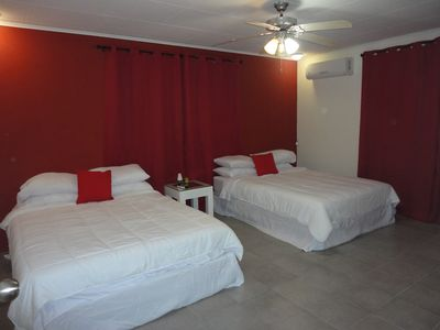 Photo for Red Ruby Quadruple Room