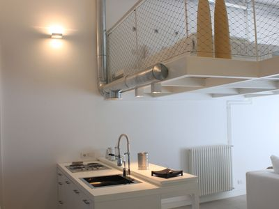 """Photo for """"Ginestra"""" loft building"""