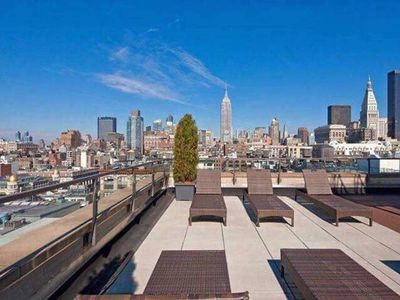 Photo for BEST LOCATION OF MANHATTAN VIEWS  ARE PRICELESS ( 150) reviews