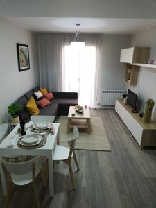 Photo for NEW FLAT IN THE CENTER OF ZARAGOZA, NEXT TO THE PLAZA DEL PILAR