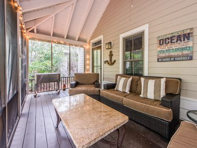 Photo for 3BR House Vacation Rental in Inlet Beach, Florida