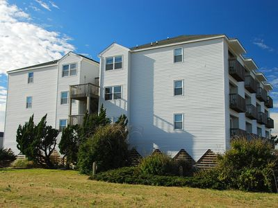 Photo for 2BR Condo Vacation Rental in Kill Devil Hills, North Carolina
