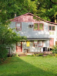 Photo for 1BR Apartment Vacation Rental in Hot Springs, North Carolina