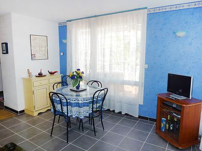 Photo for Apartment Port Lairan in Port Camargue - 4 persons, 1 bedrooms