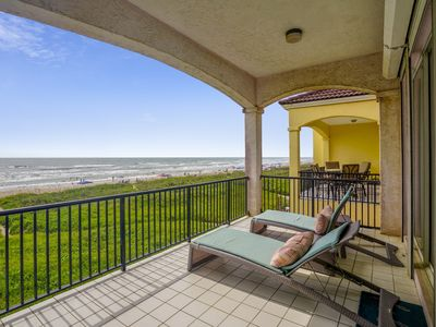 Photo for Incredible Views from Oceanfront 3 Bedroom Townhouse