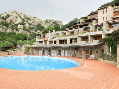 Photo for One bedroom Apartment, sleeps 2 in Baraccamenti