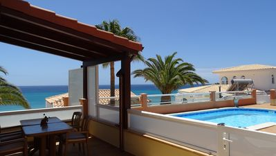 Photo for Apartment / app. for 3 guests with 52m² in Costa Calma (119791)