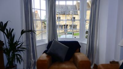 Photo for The Cotswolds -  The Lodge - Grade II listed cottage in the centre of Burford