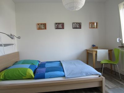 Photo for Double room with terrace