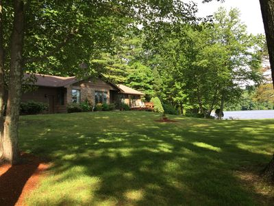 Waterfront Home -,Stunning Views ....Open for Sep & Oct rentals 👍