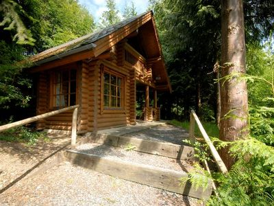 Photo for 1 bedroom Log Cabin in Bideford - BULWO