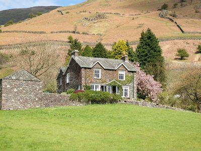 Photo for Detached house for 10+ in Grasmere surrounded by spectacular views