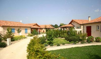 Photo for Le Bois Senis: holiday home suitable for 4 people