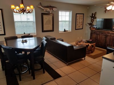 Photo for COZY 3BR/2BA Home in Aransas Pass w/ spacious yard