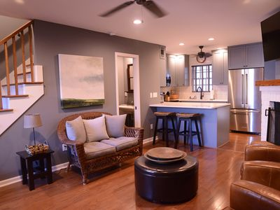 Photo for 3BR Townhome Vacation Rental in Charleston, South Carolina