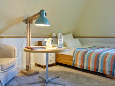 Photo for Single room Emma - Guesthouse Friedeburg