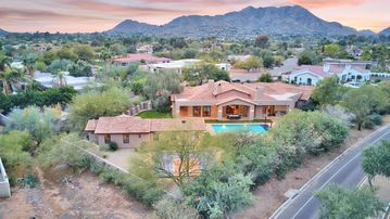 Double Tree Ranchos, Paradise Valley, Arizona, United States of America