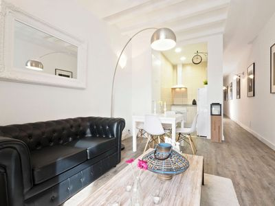 Photo for Stylish apartment in the center II